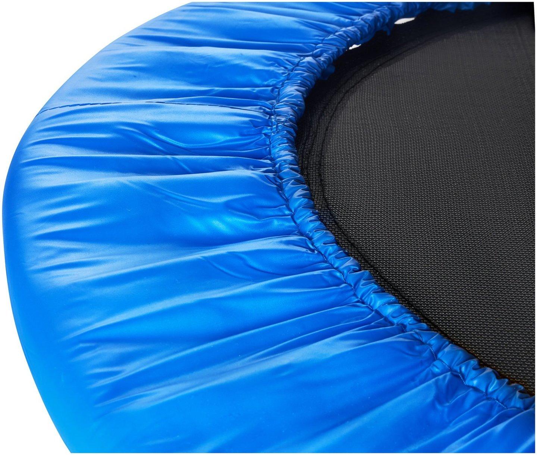 Mini trampolina dla dzieci i dorosłych - do 100kg - 90cm -  do domu i ogrodu