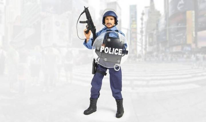 Policjant 90178B