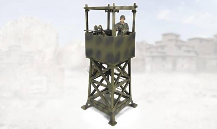 Wieża kontrolna 90052